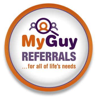 MyGuy Referrals